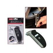Coido 6071 Digital Car Tyre Gauge with Torch