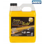Abro CW-990-32 Premium Gold Car Wash